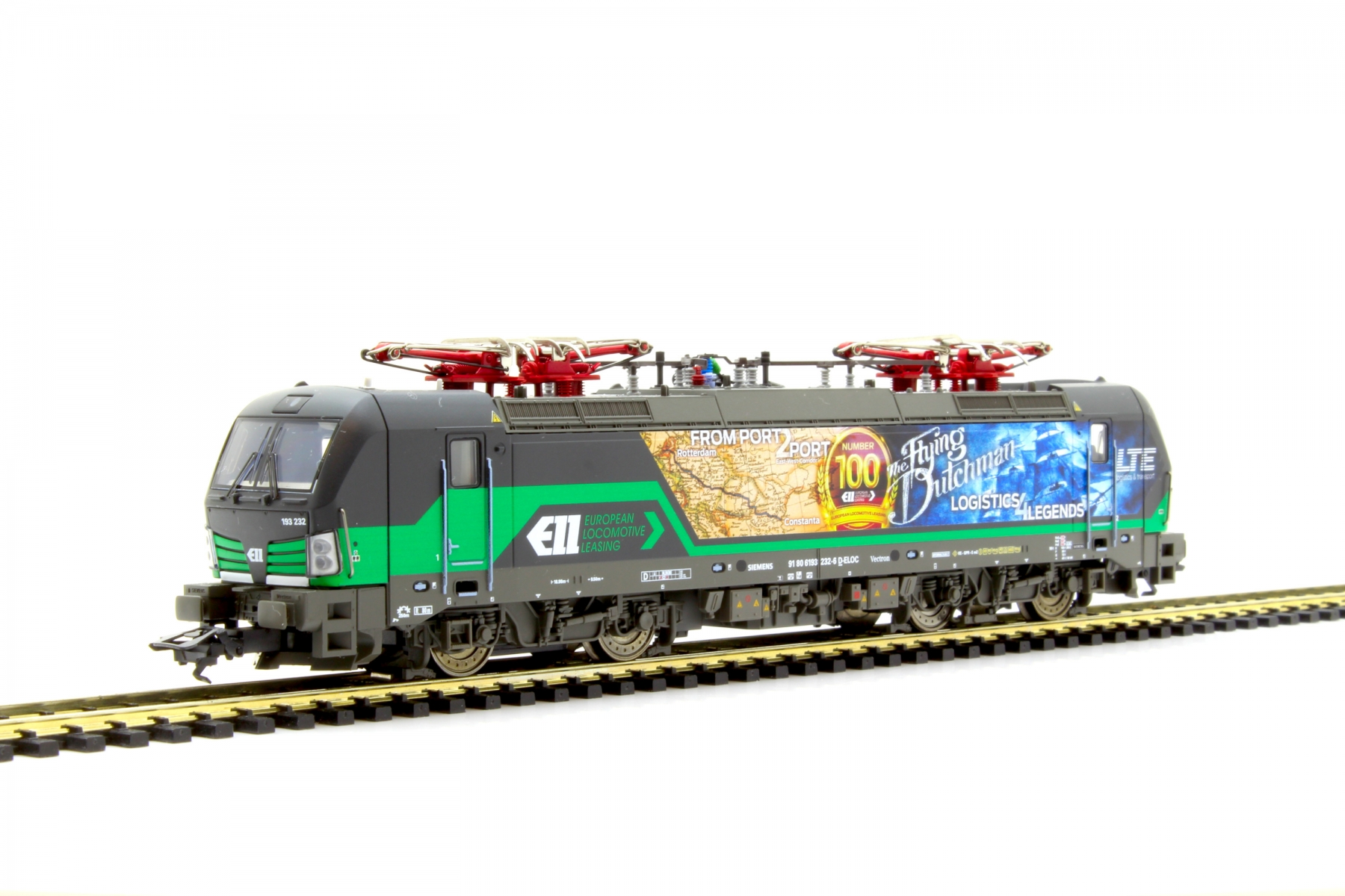 Märklin-36183-BR-193-Vectron-Flying-Dutchman-Front